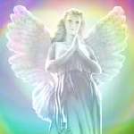 andělé, rituály