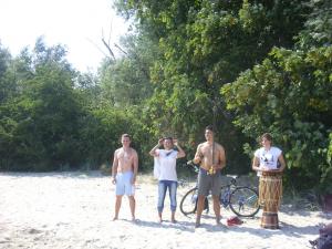 Stanka-bubny