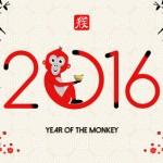 Čínský rok 2016