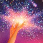 Duše strom aura