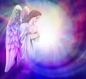 Čarování s anděly