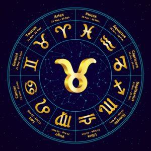 Znamení zvěrokruhu Býk