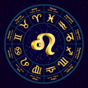 Horoskopy - Lev