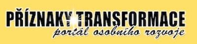 Příznaky transformace