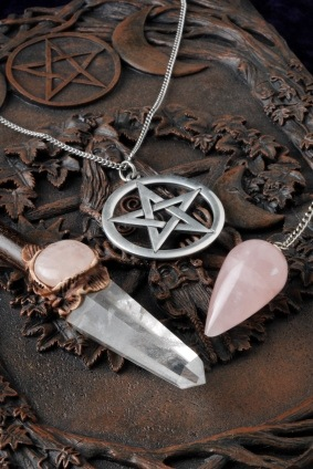 Magické rituály