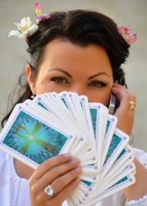 Kartářky světla - výklad karet po telefonu