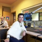 Radio Blanik - kartářka Helen Stanku