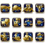znamení zvěrokruhu - horoskop