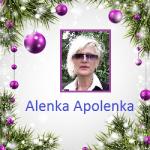 Alenka-KS-Vanoce