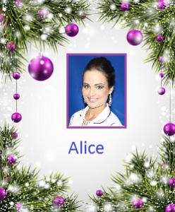 Alice-KS-Vanoce