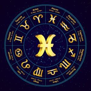 Horoskopy- Věštírna Kartářek světla
