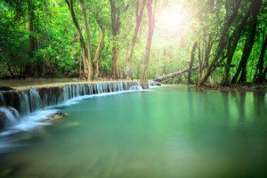 Výklady snů - voda
