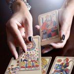 Věštění z karet